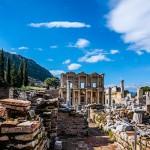 Efeze, de eeuwenoude schatkist van Turkije