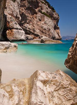 Doen op Sardinië: zon