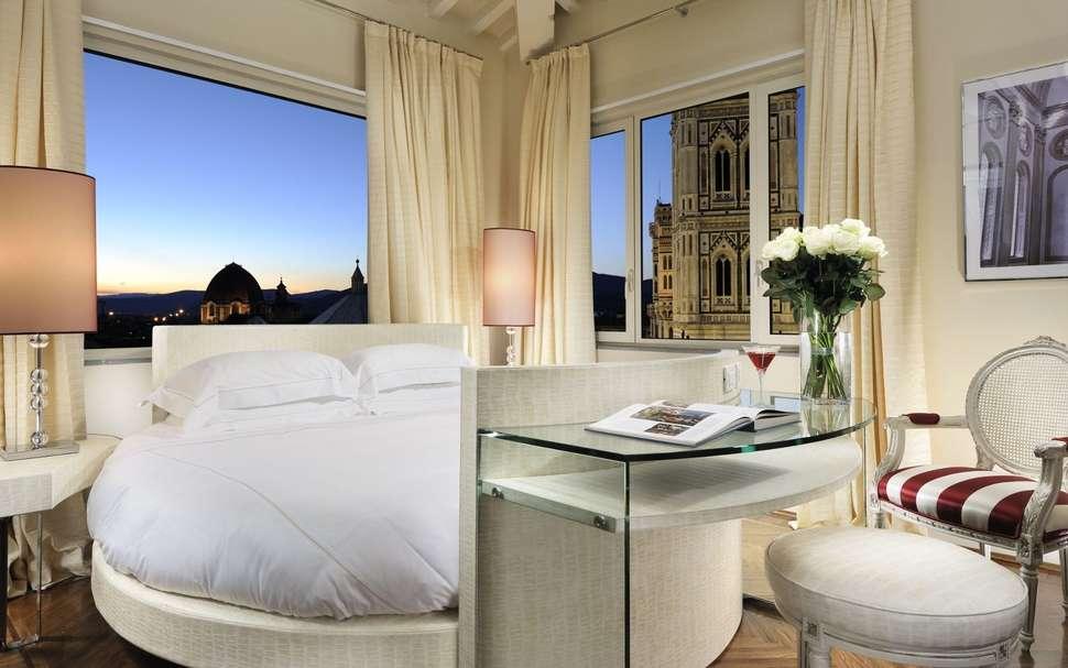 Wijken Florence: Hotel Brunelleschi Firenze, Italië
