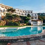 Hotel Luci di La Muntagna, Sardinië