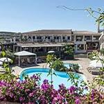 Hotel Palau, Sardinië