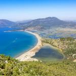 Iztuzu Beach, het mooiste strand van Turkije