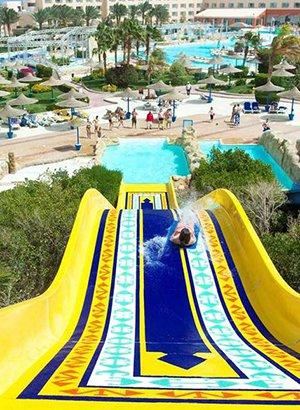 Last minute vakantie met kinderen: Hurghada