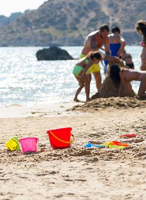 Last minute vakantie met kinderen: Sicilië