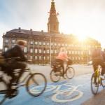 Op twee wielen! Dit zijn de leukste fietssteden in Europa