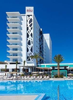 Nieuwe hotels zomer 2017: Hotel Riu Costa del Sol, Torremolinos