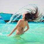 Paradise Island: een dagje paradijselijk chillen in Egypte