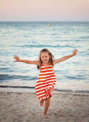 Last minute vakantie kinderen: Mallorca