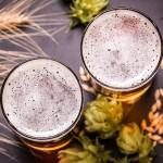 Badderen in een tonnetje van bier? Het kan in Praag!