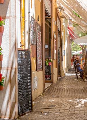 Redenen stedentrip Sevilla: tapas