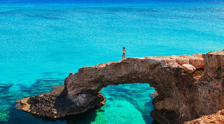 Redenen vakantie Cyprus