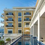 Welkom in Montenegro: Tivat, Regent Porto Montenegro Hotel