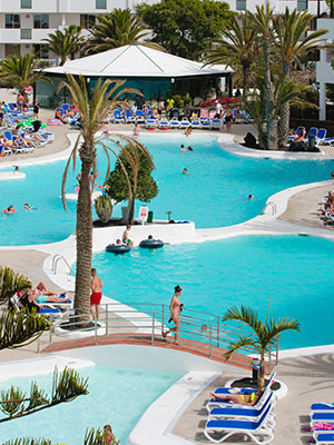 Suneo Club Hotels: Suneo Club El Trebol