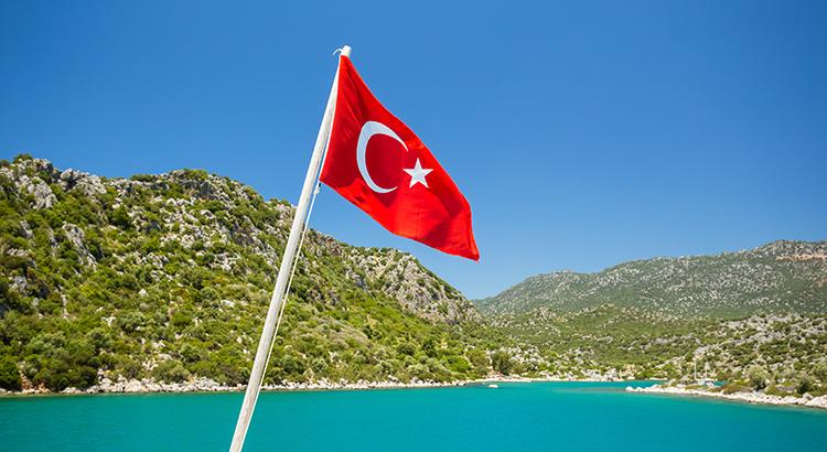 Weetjes Turkije