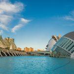 Ciudad de las Artes y Ciencias, Valencia