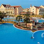 Wat te doen aan het Gardameer, Gardaland Resort & Adventure Hotel