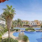 Doen aan de Costa Dorada, Hotel PortAventura