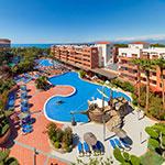 Vakantie Costa Dorada, H10 Mediterranean Village