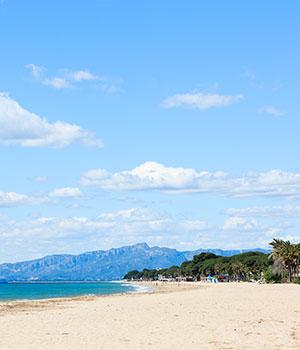 Stranden Costa Dorada, Cambrils