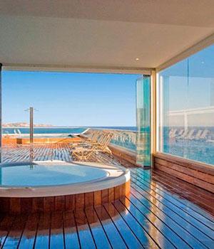 Vakantie Alicante, verblijven