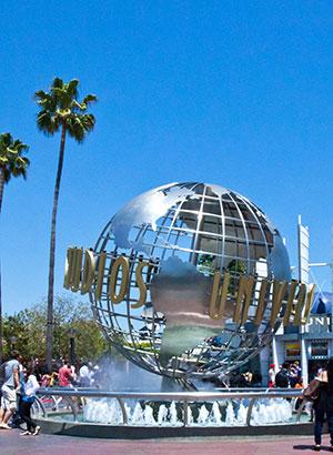 Beste attractieparken ter wereld: Universal Studios Hollywood