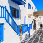 Ontdek de Cycladen: 5x doen op Mykonos