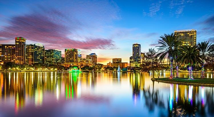 Doen in Orlando
