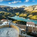 Sightseeing! De mooiste dorpjes aan de Costa Blanca