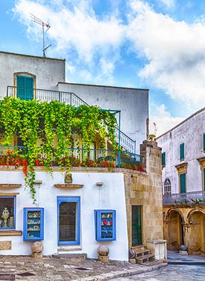 Mooiste dorpjes Puglia: Otranto