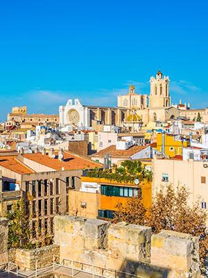 Mooiste dorpjes Costa Dorada, Tarragona