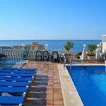 Vakantie Benidorm, Hotel Avenida
