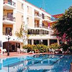 Vakantie Rethymnon, Hotel Fortezza