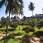 Blue Monday vakantiebestemmingen: Zanzibar, Neptune Pwani Beach Resort & Spa