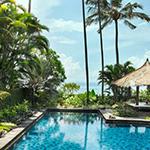 Relaxvakantie Lombok: Sheraton Senggigi Beach Resort
