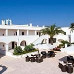 Mooiste dorpjes Puglia: Borgobianco Resort & Spa