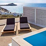 Stranden Mykonos, Myconian Ambassador Hotel & Thalasso Spa
