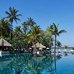 Relaxvakantie Lombok: Gili Trawangan, Oberoi Lombok