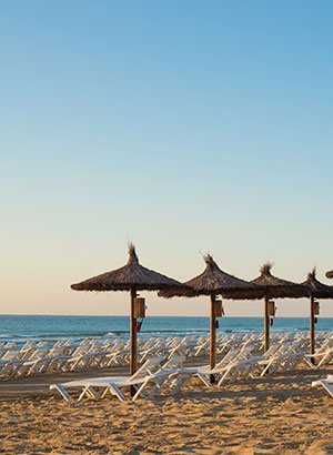 Mooiste stranden Costa Blanca: Carabassi