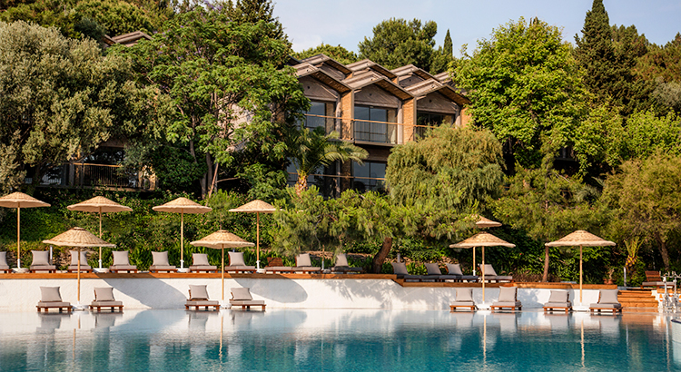 Nieuwe hotels zomer 2017