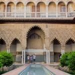 Koninklijk genieten in Sevilla: bezoek Real Alcázar
