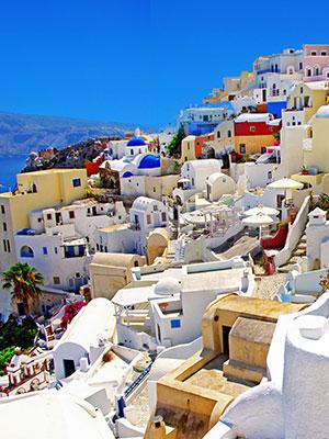 Rethymnon cultureel hart Kreta, excursies