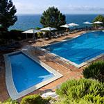 Vakantie Costa Brava, Silken Park Hotel San Jorge