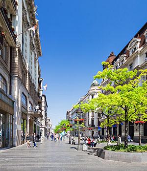 Stedentrip Belgrado: bezienswaardigheden