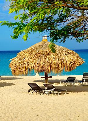 Vakantie Caribische Eilanden