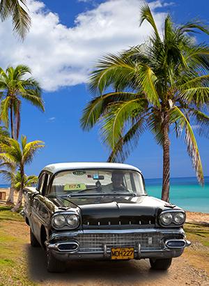 Caribische eilanden: Cuba