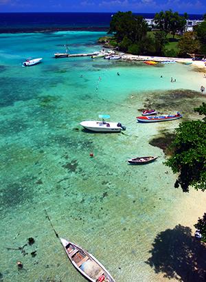 Vakantie Caribische eilanden: Jamaica