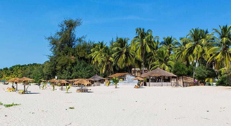 Redenen vakantie Senegal