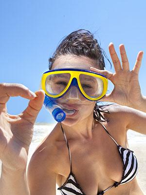 Vakantie Sunny Beach, watersport