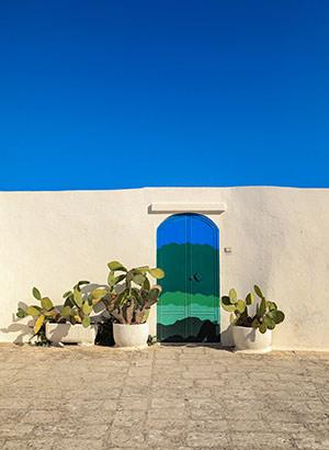 Witte dorpjes Puglia, Ostuni