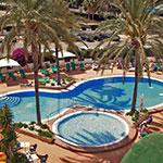 Vakantie Calpe, AR Roca Esmeralda Wellness & Spa
